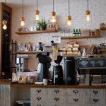 Jak oświetlić kawiarnię – światło anastrój